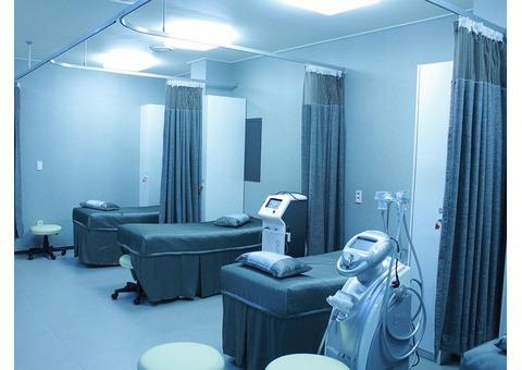 Demo-Klinik Beispiel